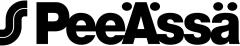 PeeÄssä-logo.