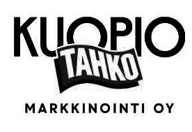 Kuopio-Tahko-logo. kumppanuus.
