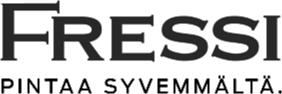 Fressi-logo, kumppanuus.