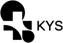 KYS-logo, kumppanus.
